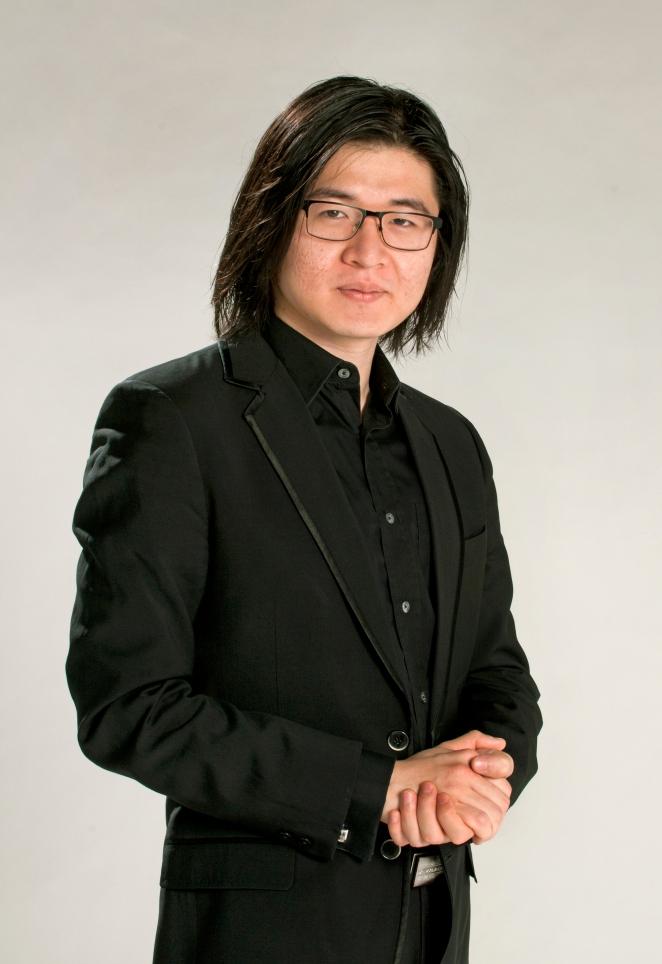 Sunny Qu, piano