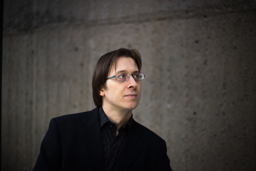 Martin Karlicek