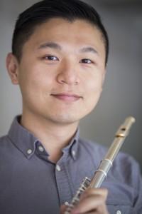 Paul Hung flute 2