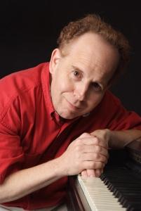 Daniel Shapiro, pianist