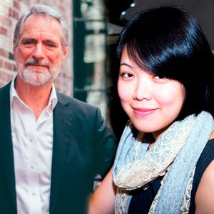FRIDAY, JAN. 19, 2018 – Lee Duckles (cello) and Lixia Li (piano)