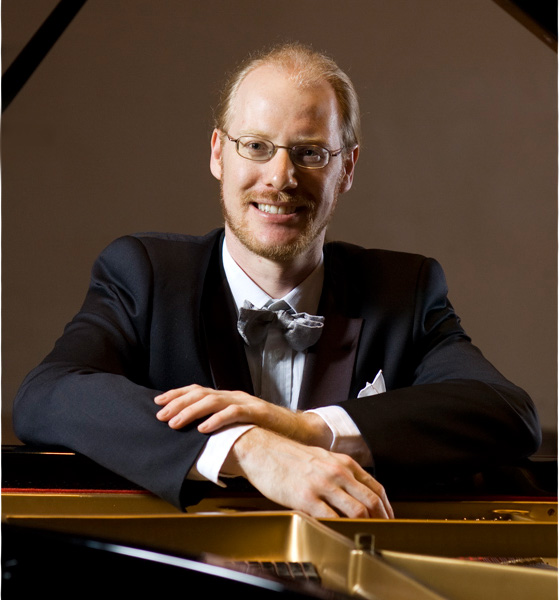 Fri. Mar. 1, 2019 – Elias-Axel Pettersson (solo piano) – 7:00 PM