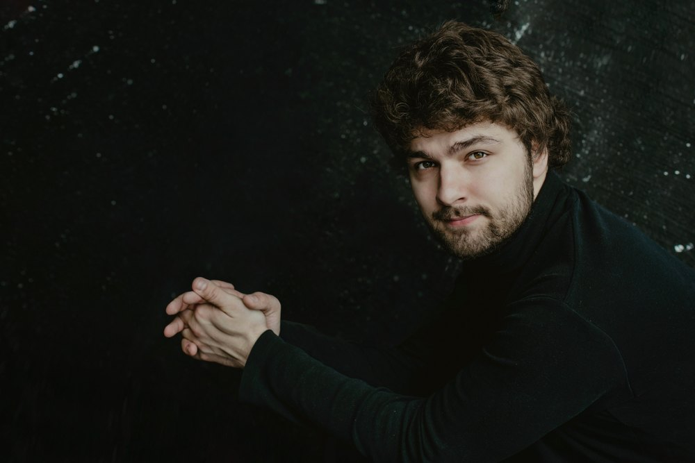 Wed. April 24, 2019 – 7:30 PM – Lukas Geniusas, piano (2010 Chopin Competition Silver medallist, 2015 Tchaikovsky Competition Silver medallist)